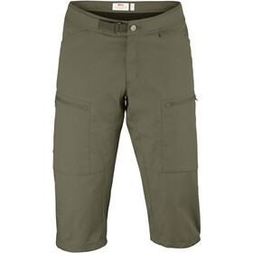 Fjällräven Abisko Shade Shorts Hombre, laurel green